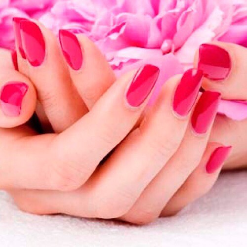 DIVA NAILS & SPA - hand care