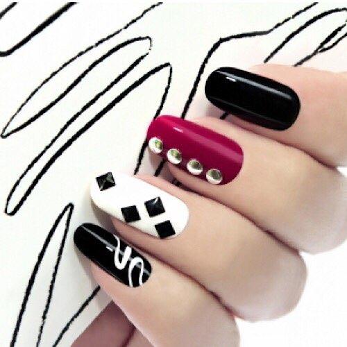 nail salon flower mound tx