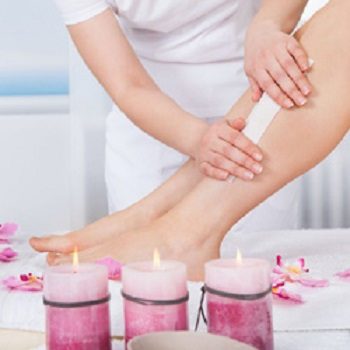 DIVA NAILS & SPA - WAXING SERVICES
